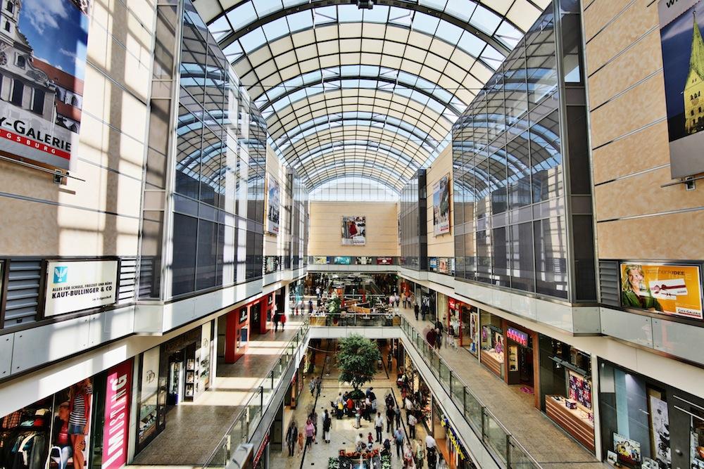 neue apple stores in deutschland augsburg city galerie und bonn. Black Bedroom Furniture Sets. Home Design Ideas