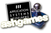 Application Systems Heidelberg Logo