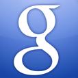 Google Quick Search Box für Mac