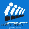 JetSet, iPhone-Game for Airports