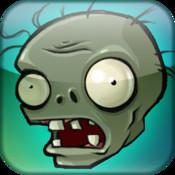 Pflanzen gegen Zombies App-Icon