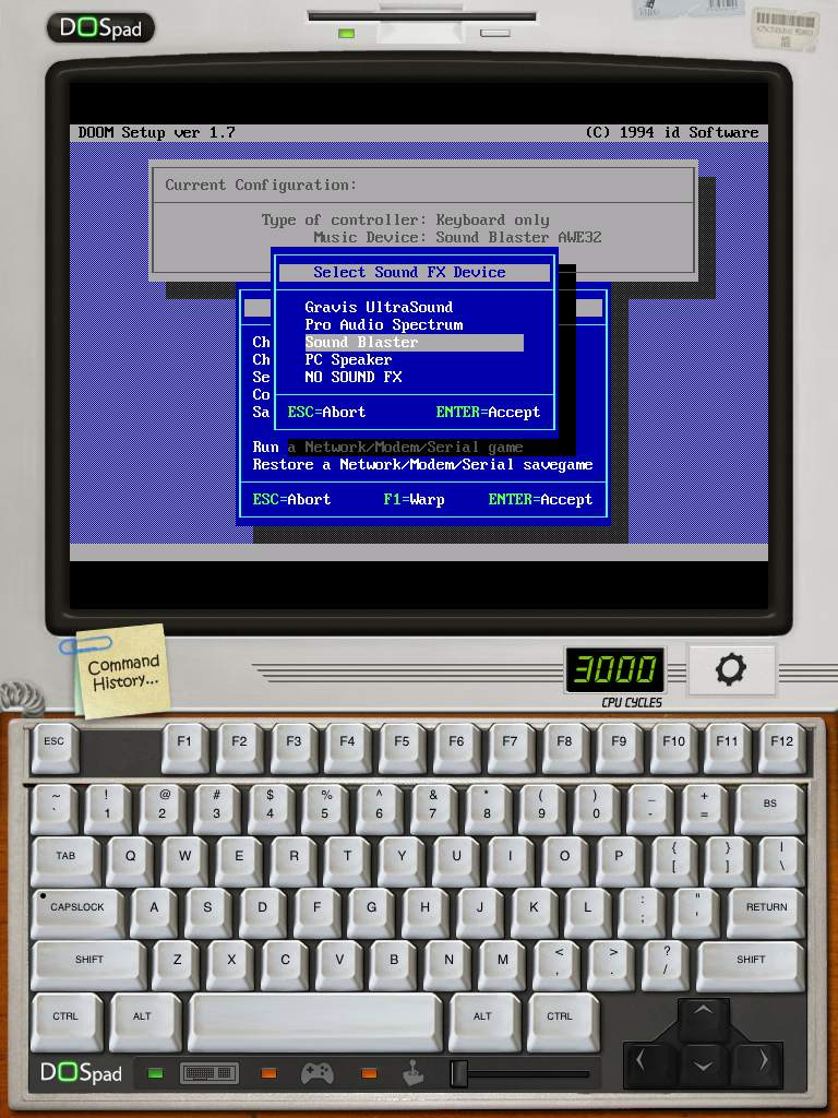 Dos games ported to windows videos for 1st window