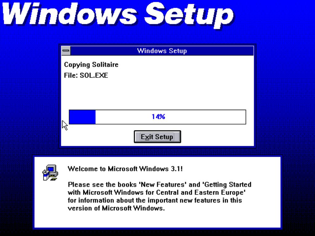 Windows Installer 3 1 Free Download - Get Into PC
