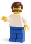 Lego Woz