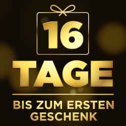 """12 Tage Geschenke: Gratis-Krimi """"Kälteschlaf"""" am dritten Tag"""