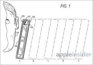 Apple: Annäherungssensor regelt Lautstärke