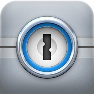 1Password - App-Icon
