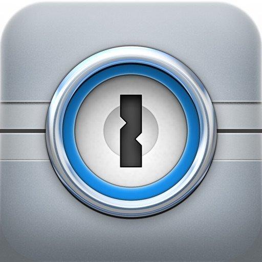 1Password für iPhone und iPad um 50% reduziert