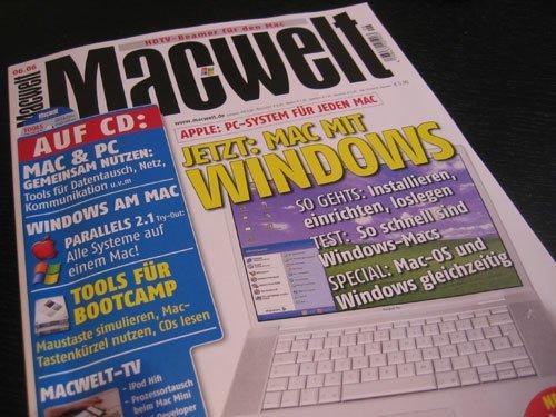 MacWelt