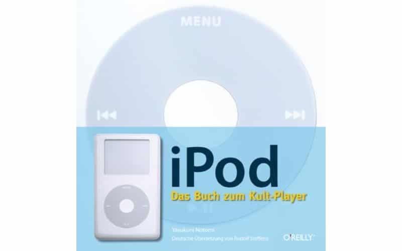 iPod - Das Buch zum Kult-Player - Cover