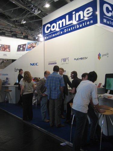 MacExpo 2006 - Foto