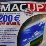 Rezension: MacUp