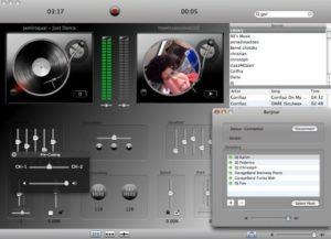 djay - Screenshot