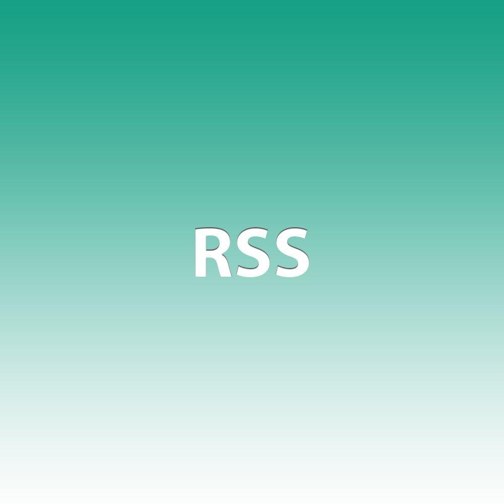 RSS - Abbildung