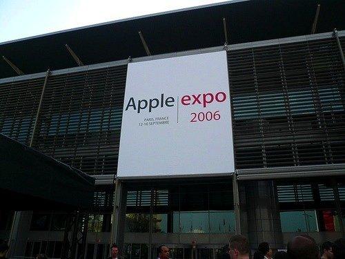 Apple Expo 2006