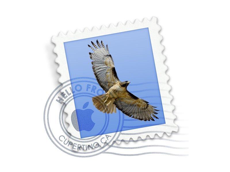 Apple Mail - Logo