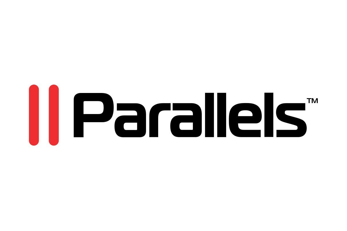 Parallels - Logo