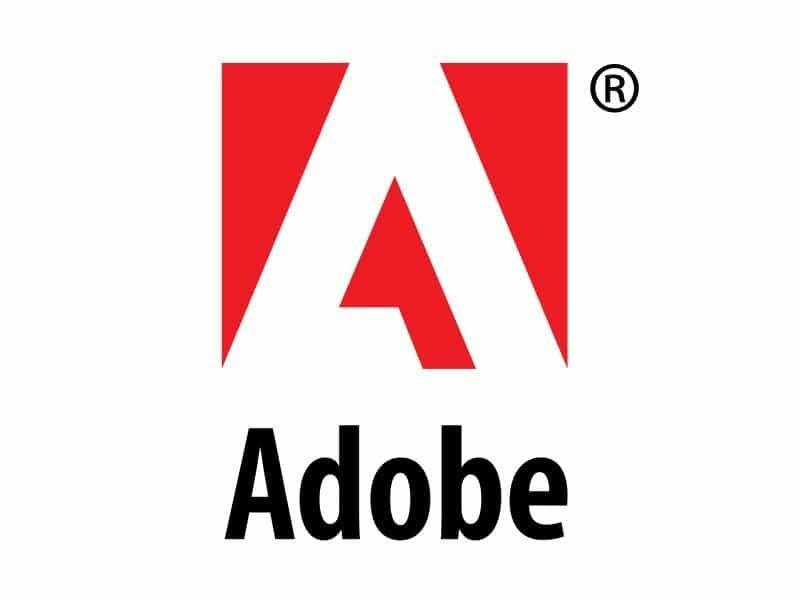 Adobe - Logo