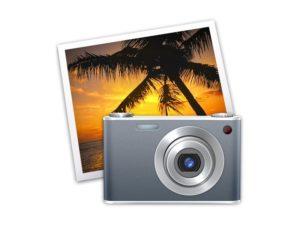 iPhoto - Logo