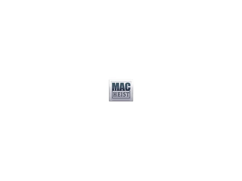 MacHeist - Logo
