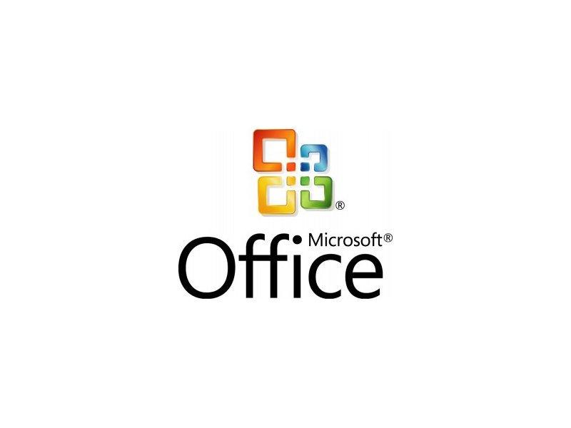 Microsoft Office - Logo