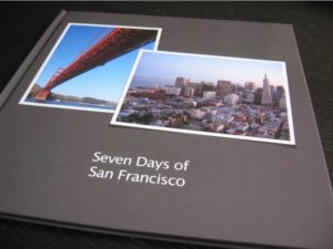 PhotographerBook - Fotobuch