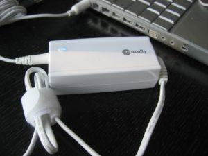 MacAlly Netzteil für PowerBook oder iBook G4