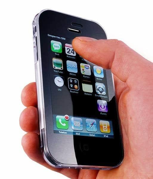 Artwizz Case für iPhone Classic