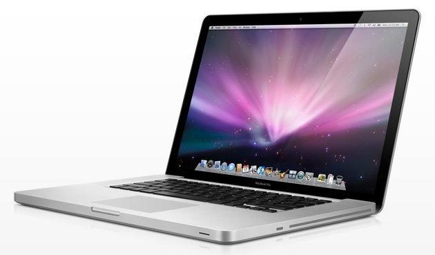 MacBook Pro (10/2008)