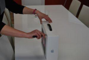 MacBook-Unboxing