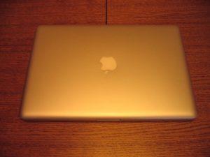 MacBook Pro (2008)