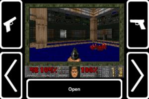 Doom auf dem iPhone