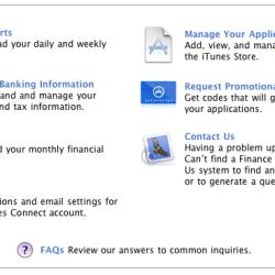 iPhone-Entwickler können Promotion-Codes vergeben