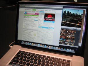 MacBook Pro 17 Zoll (2009)