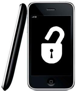 iPhone 3G - Unlock