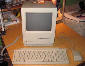 Mac Classic II