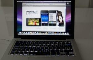 MacBook Pro 13 Zoll (06/2009)