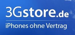 3Gstore - Logo