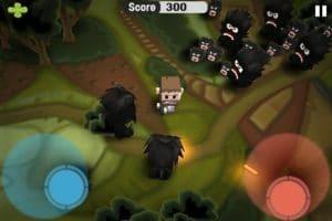 Minigore - Screenshot