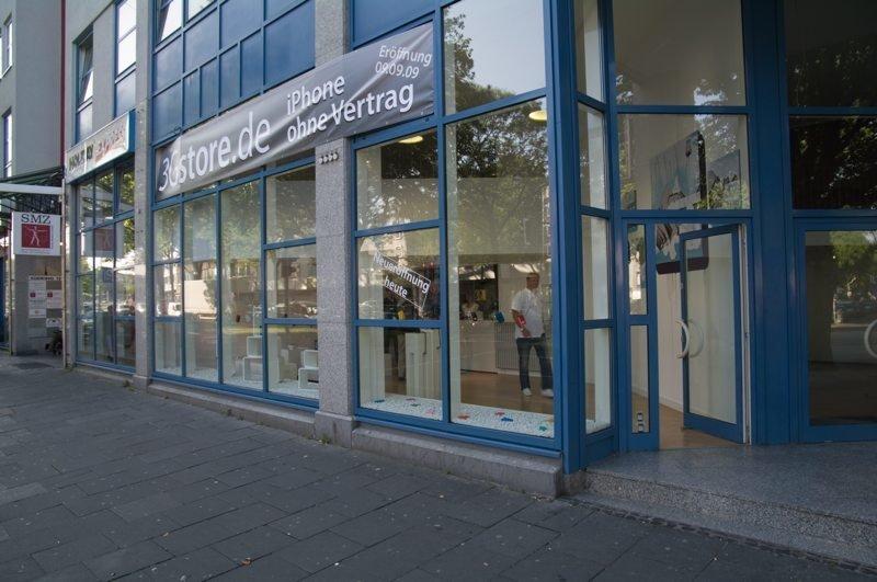 3Gstore in Bochum