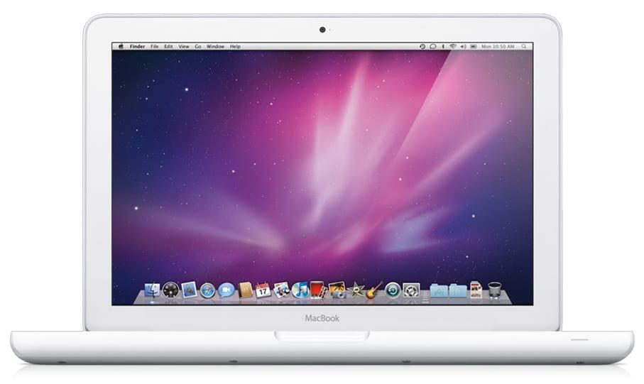 MacBook (Ende 2009)