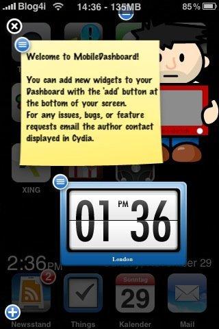 MobileDashboard