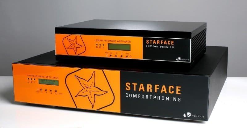 Starface - Telefonanlage