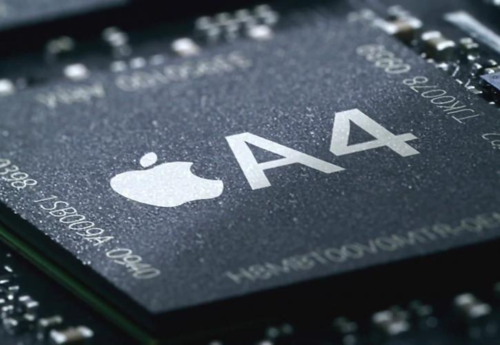 Apple A4
