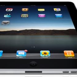 iPad-Verkaufstart in den USA