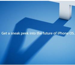 iPhone OS 4.0 Vorstellung: Live dabei sein mit Webstream