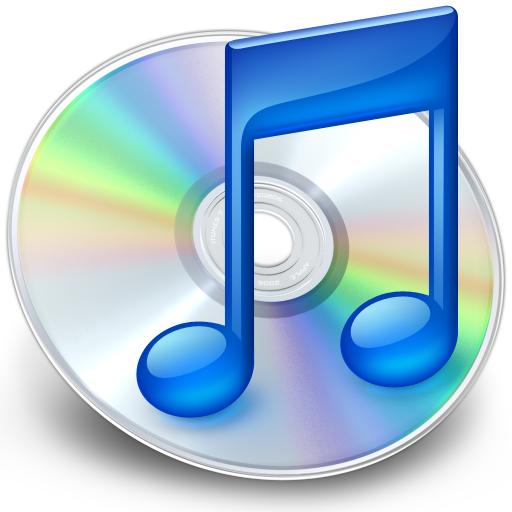 iTunes - Icon