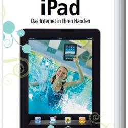 """""""iPad – Das Internet in Ihren Händen"""" von Krimmer und Ochsenkühn erschienen"""