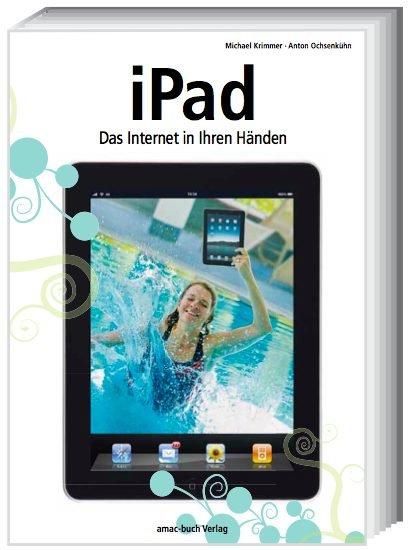 iPad - Das Internet in Ihren Händen, Cover
