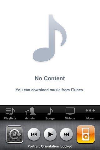 Audio-Kontrolle in Multitasking-Tray